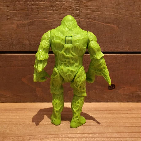 SWAMP THING Snap Up Swamp Thing Figure/スワンプシング スナップアップ・スワンプシング フィギュア/190411-5