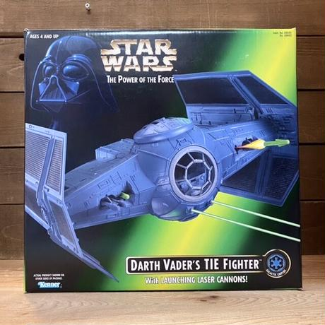 STAR WARS Darth Vader's Tie Fighter Vehicle/スターウォーズ ダース・ベイダー専用タイ・ファイター ビークル/210602−16
