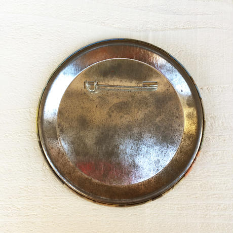 Jungle Book Button/ジャングルブック 缶バッジ/180127-1
