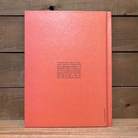 SESAME STREET Picture Book/セサミストリート 絵本/210221-2