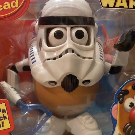 STARWARS Spudtrooper/スターウォーズ スパッドトルーパー/201218-15