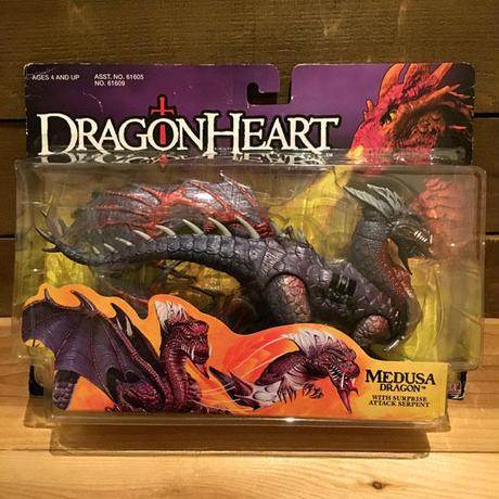 DRAGONHEART Medusa Dragon Figure/ドラゴンハート メデューサ・ドラゴン フィギュア/190911-2
