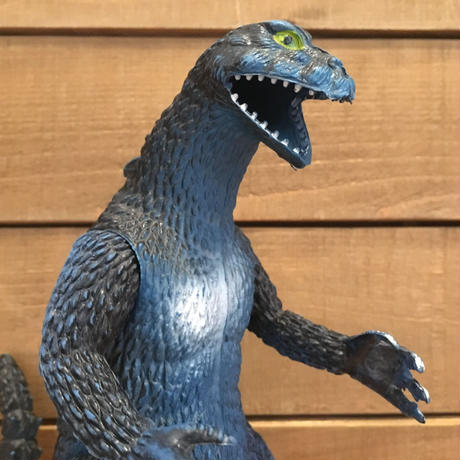 GODZILLA Bootleg Godzilla Figure/ゴジラ ブートレグフィギュア/190601-7
