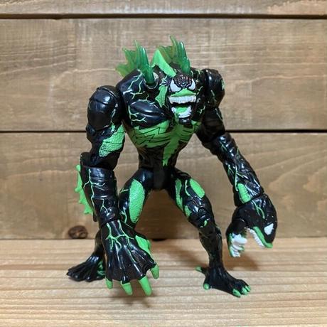 SPIDER-MAN Black Sea Venom Figure/スパイダーマン ブラックシーヴェノム フィギュア/210721-2