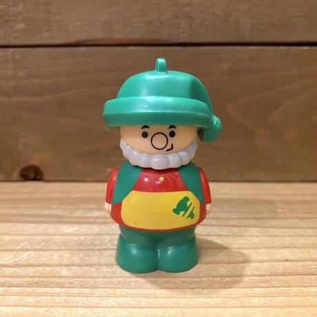 Chunky Christmas People Elf Ornament Toy/チャンキー クリスマスピープル エルフ オーナメントトイ/201119-3