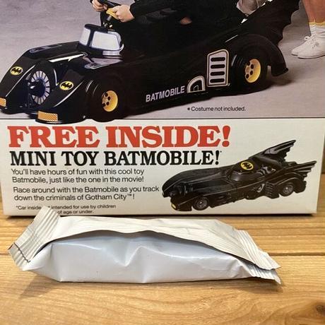 BATMAN Batman Cereal Box/バットマン シリアルボックス/210111-16