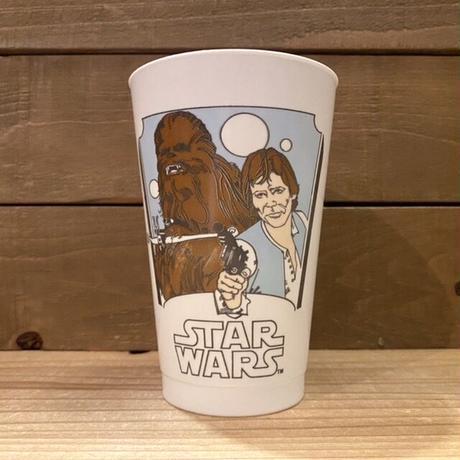 STAR WARS Coca Cola Collector's Cup/スターウォーズ コカコーラ コレクターズカップ/210312−14