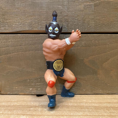 Bootleg Wrestler Clip Figure/ブートレグレスラー クリップフィギュア/201222-12