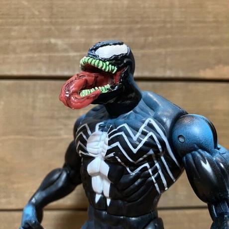 SPIDER-MAN Venom Figure/スパイダーマン ヴェノム フィギュア/210721-3