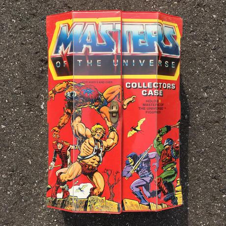 MOTU Collectors Case/マスターズオブザユニバース コレクターケース/161017-6