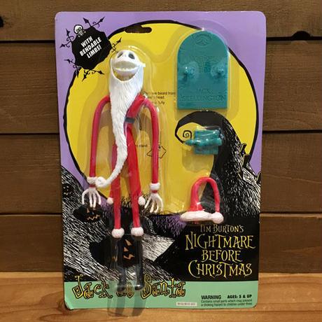 NMBC Jack Skellington Figure/ナイトメアビフォアクリスマス ジャック・スケリントン フィギュア/190813-5