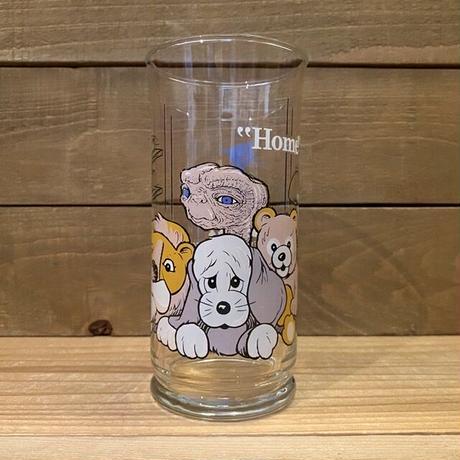 E.T. Collector's Glass/E.T. コレクターズグラス/201008-12