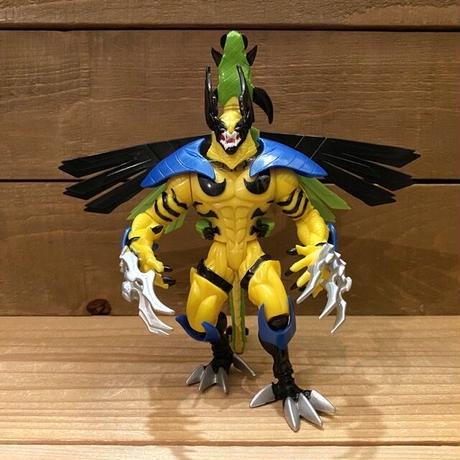 X-MEN Future Wolverine Figure/X-MEN ウルヴァリン フィギュア/210325-2