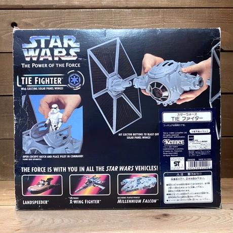 STAR WARS Tie Fighter Vehicle/スターウォーズ タイ・ファイター ビークル/210602−15