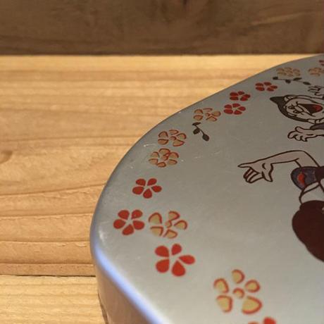 SNOW WHITE Lunch Box/白雪姫 アルミ 弁当箱/180909-2