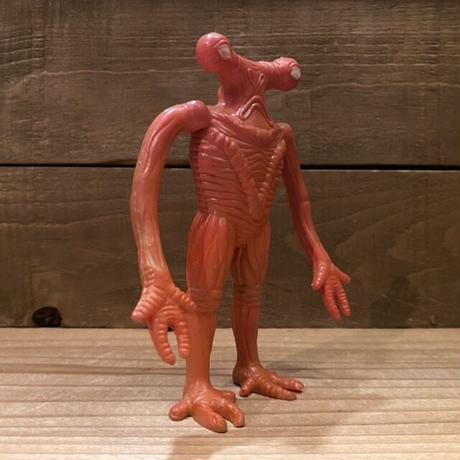 UFO FILE Alien Bendable Figure/UFOファイル エイリアン ベンダブルフィギュア/210716-3