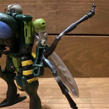 BEAST WARS Waspinator Figure/ビーストウォーズ ワスピーター フィギュア/210321−7