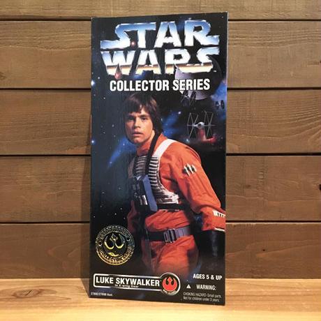 STAR WARS 12Inch Luke Skywalker (X-wing Gear) Figure/スターウォーズ 12インチ ルーク・スカイウォーカー  フィギュア/190716-1