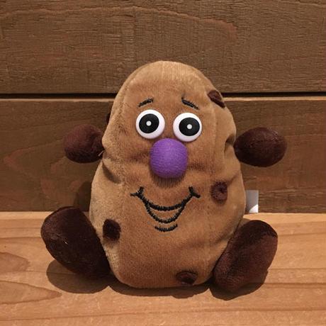 Veggie Seedies Spuds Potato Bean Bag/ベジーシーディーズ じゃがいも ぬいぐるみ/190905-8