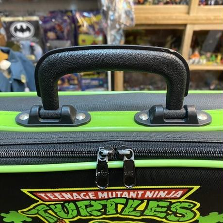 TURTLES Kid's Trunk Case/タートルズ キッズトランクケース/201224-10