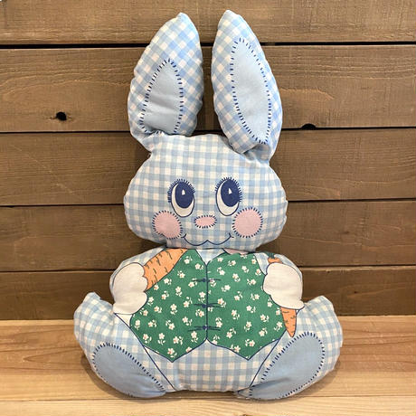 Bunny Cloth Doll/バニー クロスドール/200221-11