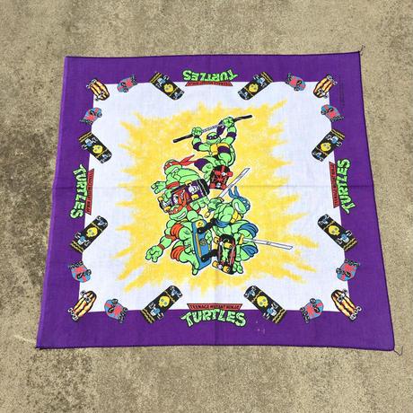 TURTLES Bandana/タートルズ バンダナ/190614-15