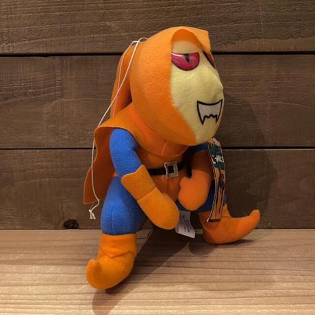 SPIDER-MAN Hob Goblin Plush Doll/スパイダーマン ホブゴブリン ぬいぐるみ/210912-16
