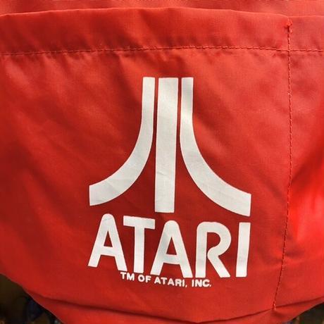 ATARI Back Pack/アタリ バックパック/201213-7