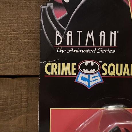 BATMAN Piranha Blade Batman Figure/バットマン ピラニアブレード・バットマン フィギュア/210111-20