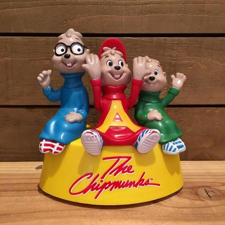 Alvin and the Chipmunks Chipmunks Toothbrush Holder/アルビンとチップマンクス 歯ブラシホルダー/190625-14