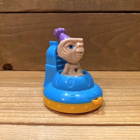 E.T. E.T. Happy Meal/E.T. ハッピーミール/210112-9