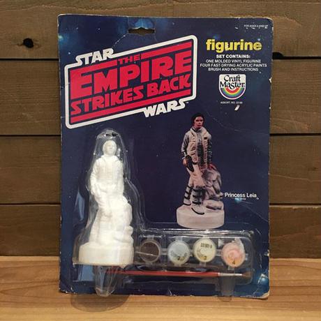 STAR WARS Princess Leia Figurine/スターウォーズ レイア姫 フィギュア/190729-3