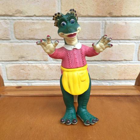 DINOSAURS Fran Sinclair Figure/恐竜家族 フラン・シンクレア フィギュア/170821-9