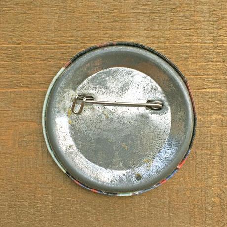 MICHAEL JACKSON Bottun/マイケル・ジャクソン 缶バッジ/190620-4