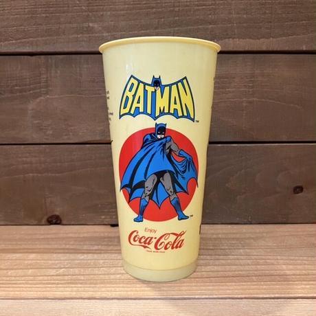 BATMAN Batman Plastic Cup/バットマン バットマン プラスチックカップ/210111-15