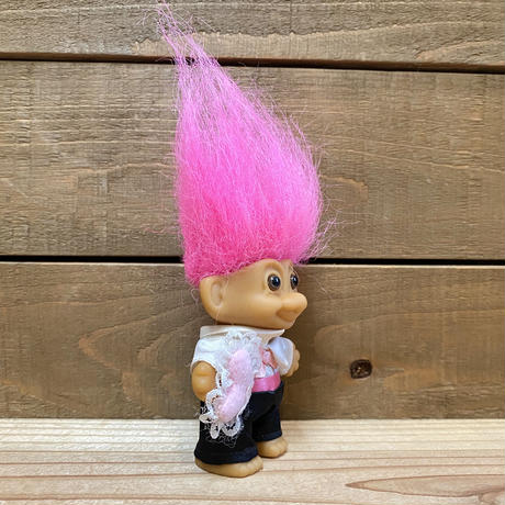Troll Doll (Small)/トロール ドール/200603-6