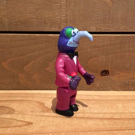THE MUPPETS The Great Gonzo Stick Puppet Figure/マペッツ ゴンゾ スティックパペット フィギュア/190913-4