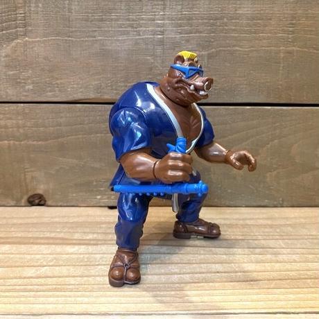 TURTLES Night Ninja Bebop Figure/タートルズ ナイトニンジャ・ビーバップ フィギュア/210127−18