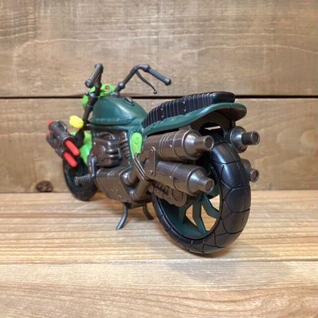 TURTLES Rippin' Rider Vehicle/タートルズ リッピンライダー ビークル/210413−12