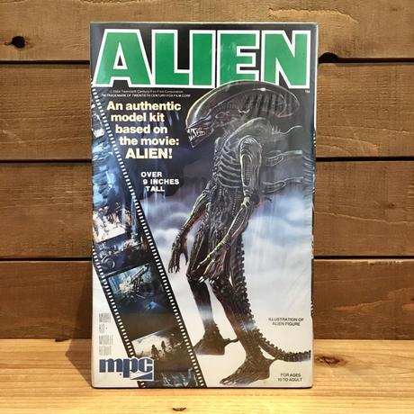 ALINES Alien Plastic Model Kit/エイリアン プラモデル/190528-11