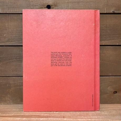 SESAME STREET Picture Book/セサミストリート 絵本/210221-7