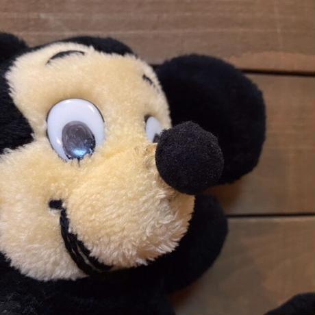 Disney Mickey Mouse Plush Doll/ディズニー ミッキー・マウス ぬいぐるみ/210513−14