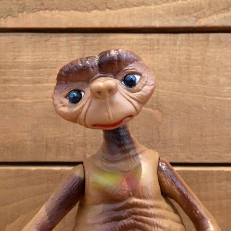 E.T. Bootleg Figure/E.T. ブートレグ フィギュア/190520-1