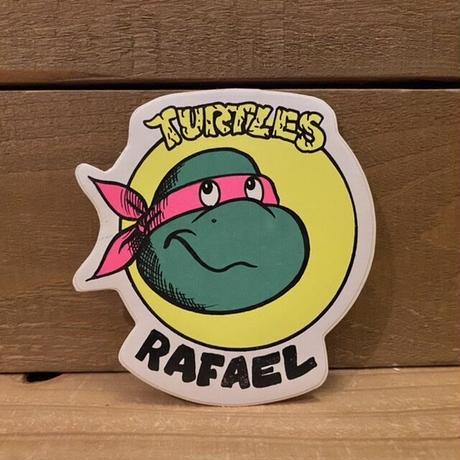 TURTLES Bootleg Sticker/タートルズ ブートレグ ステッカー/201224-9