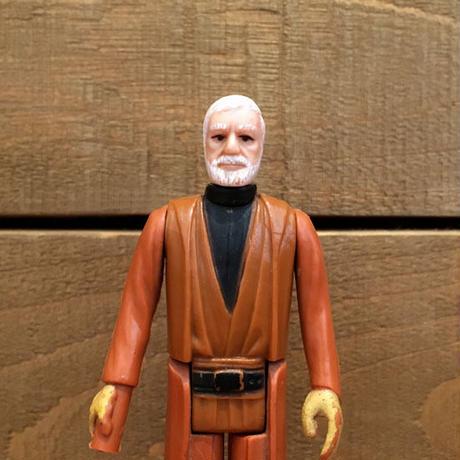 STAR WARS Obi-Wan Kenobi Figure/スターウォーズ オビ-ワン・ケノービ フィギュア/190722-4