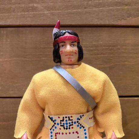 Indian Warrior Figure/インディアンウォリアー フィギュア/210101-25