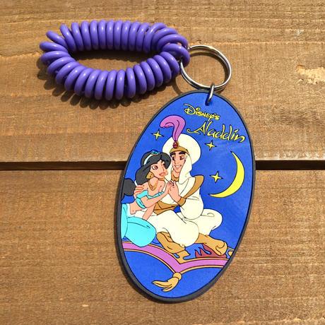 Aladdin Aladdin & Jasmin Accessories/アラジン アラジン & ジャスミン アクセサリー/190606-18