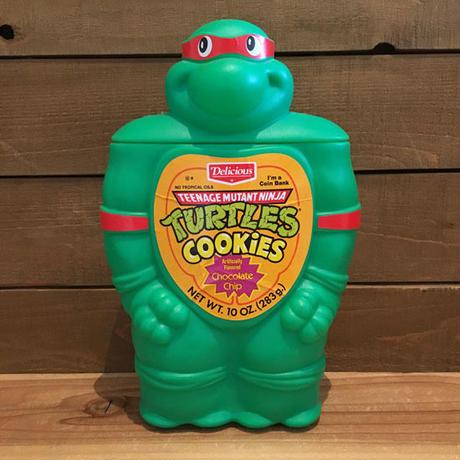 TURTLES Cookies Case/タートルズ クッキーズ ケース/190819-5