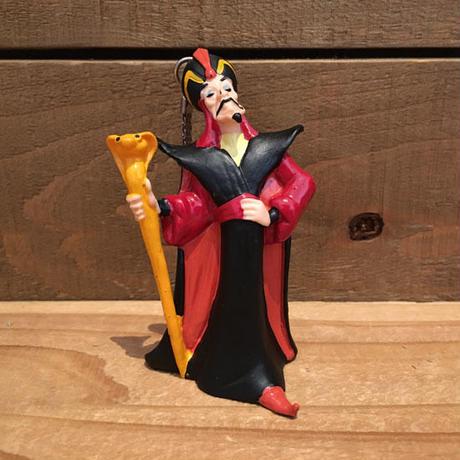 Aladdin Jafar Key Chain/アラジン ジャファー キーホルダー/190726-1