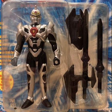 S.H SAMURAI SYBER-SQUAD Servo Figure/スーパーヒューマン・サムライサイバースクァッド セルボ フィギュア/210218-5